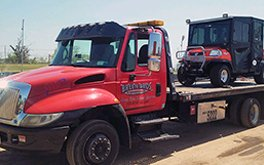 Flat Bed Towing Service Staten Island
