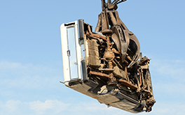 Junk Car Removal Staten Island