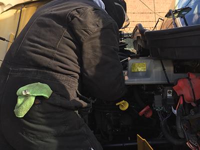 Truck Repair Services Staten Island