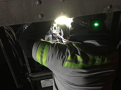 Truck Repair Services Company Staten Island
