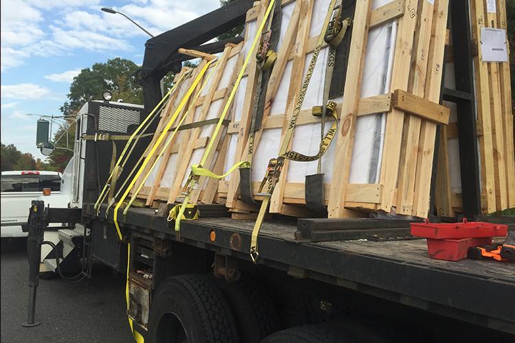 Load Shiftrs