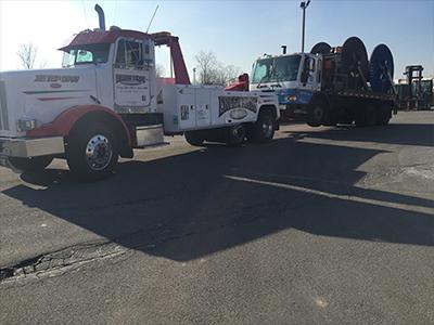 Heavy Duty Truck Towing Staten Island