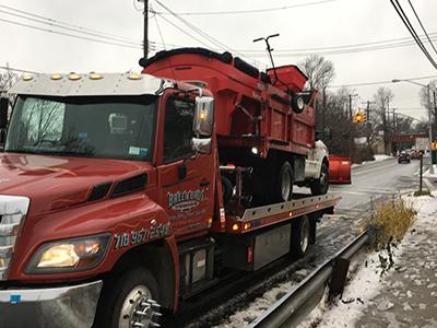 Light Duty Towing Company Staten Island