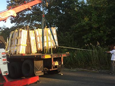 Load Shift Service in Staten Island