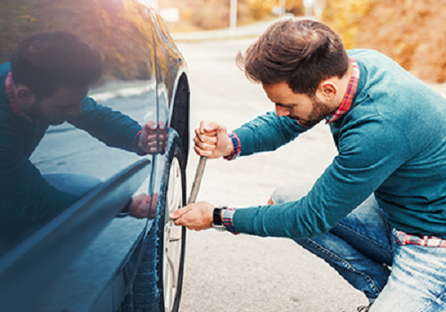 Flat Tire Repair Staten Island