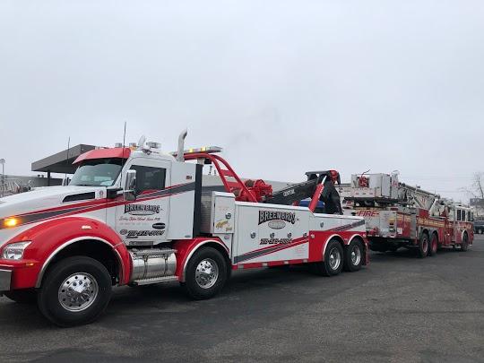 Heavy Duty Road Service Staten Island